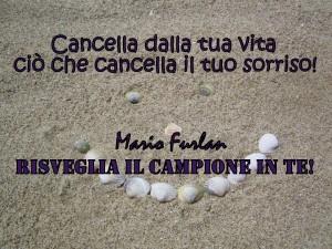 """Mario Furlan, life coach, ha scritto il best-seller """"Risveglia il campione in te!"""""""