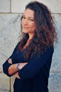 Chiara Giudici di Double Malt