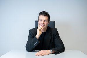 Il life coach e formatore Mario Furlan