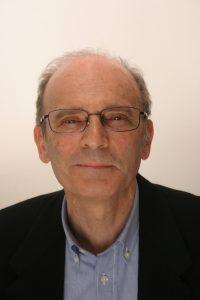 Il giornalista di Avvenire Massimo Iondini