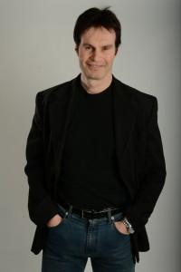 Mario Furlan, life coach, ideatore del Wilding (autodifesa istintiva)