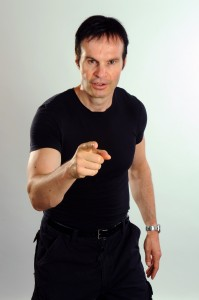 Mario Furlan, life coach