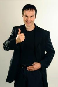Mario Furlan, life coach e docente universitario di Comunicazione efficace