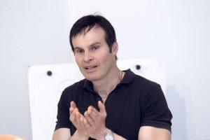Mario Furlan life coach