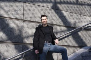 Mario Furlan, life coach ed esperto di leadership