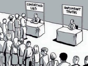 La vignetta citata da Mario Furlan