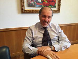 Maurizio Bocca, commercialista di Milano