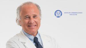 Il Prof. Antonino Di Pietro, dermatologo a Milano