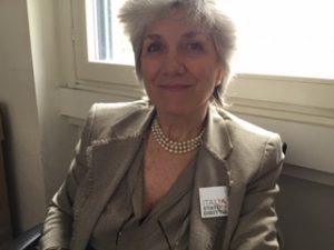 Simona Viola, fondatrice di ItaliaStatoDiDiritto