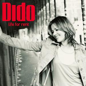 """La cantante Dido, autrice della canzone """"Life for rent"""""""