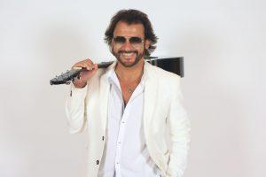 Franco J Marino, il creatore del Tamué