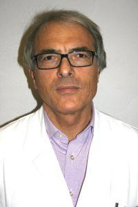 Il fisiatra Dottor Gerardo Mele