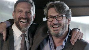 Gennaro Gioiello e Giacomo Pagano, i fondatori della 2G Beauty Communications
