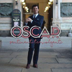 """""""Sentimenti travolgenti"""", l'album di Oscar Giammarinaro"""