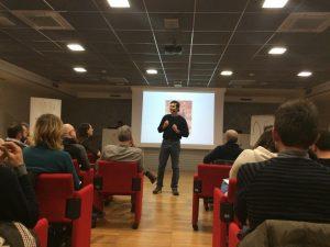 Il life coach Mario Furlan
