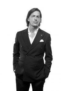 Sergio Borra, amministratore delegato di Dale Carnegie Italia