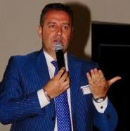 Antonio Bradi, responsabile Hapimag per l'Italia e il Canton Ticino
