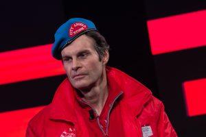 Mario Furlan, life coach e fondatore dei City Angels