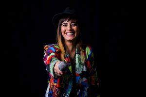 Valentina Iannone, la cantautrice ambientalista