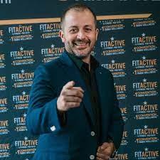 Eduardo Montefusco, Presidente e Fondatore delle palestre Fitactive
