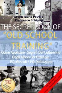 Il best-seller sul culturismo di Oreste Maria Petrillo