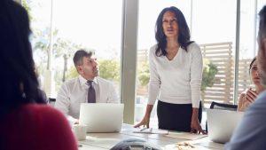 Sul lavoro conterà sempre di più l'intelligenza emotiva. Quella di cui le donne sono, naturalmente, più dotate.