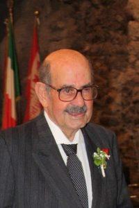 Il Comandante Giovanni Bradi