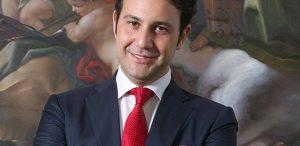 Danilo Iervolino, fondatore dell'Università Pegaso